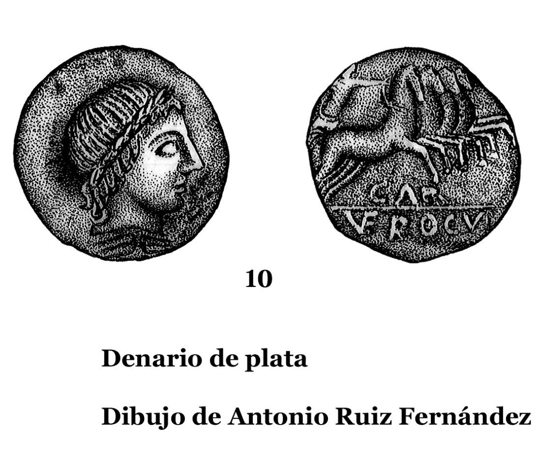 10DENARIOS DE PLATA, DIBUJOS 10 copia