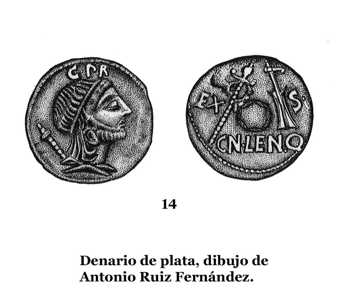 14DENARIOS DE PLATA, DIBUJOS 14 copia
