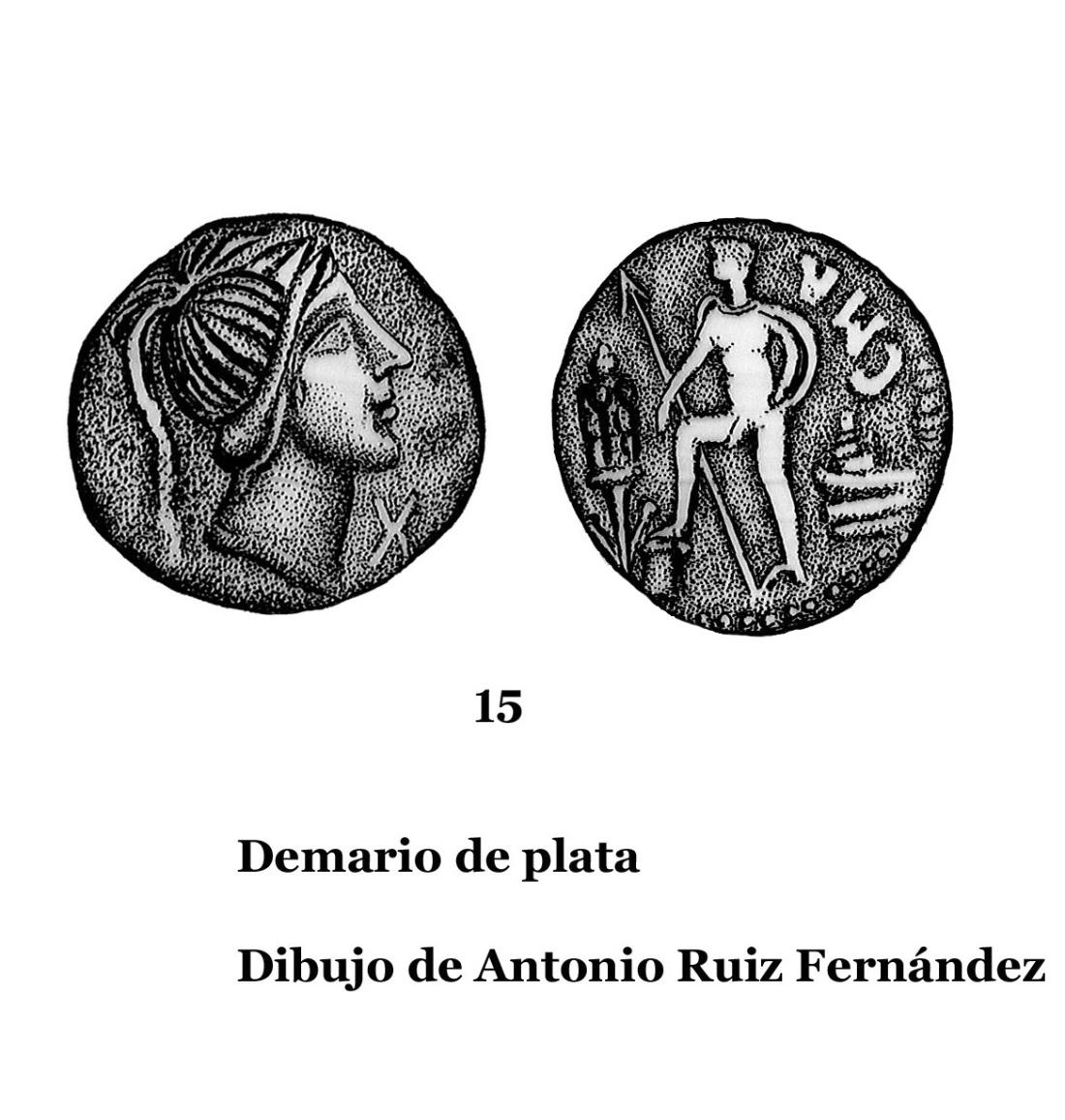 15DENARIOS DE PLATA, DIBUJOS 15 copia