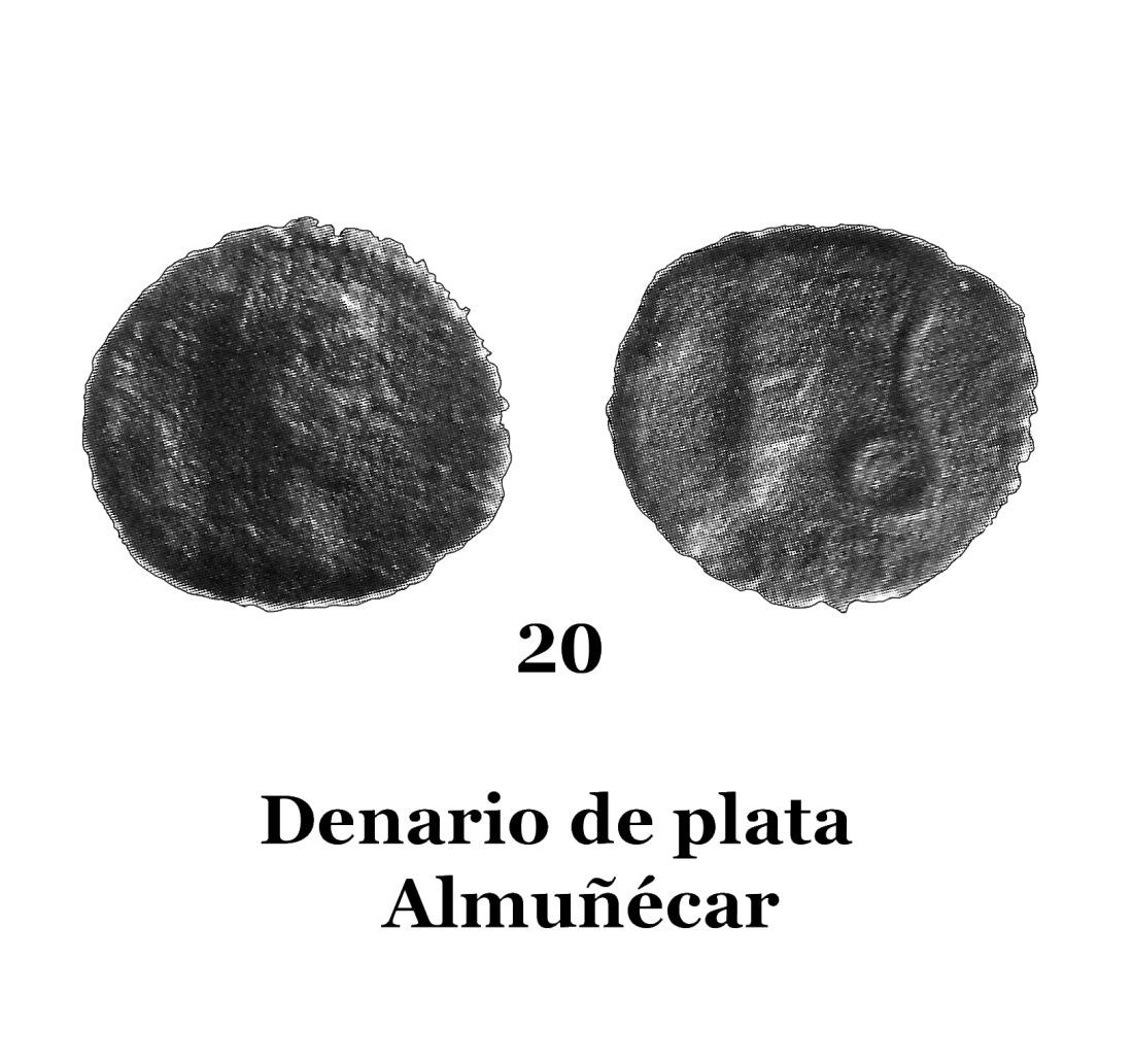 20Denario de plata de Almuñécar 20