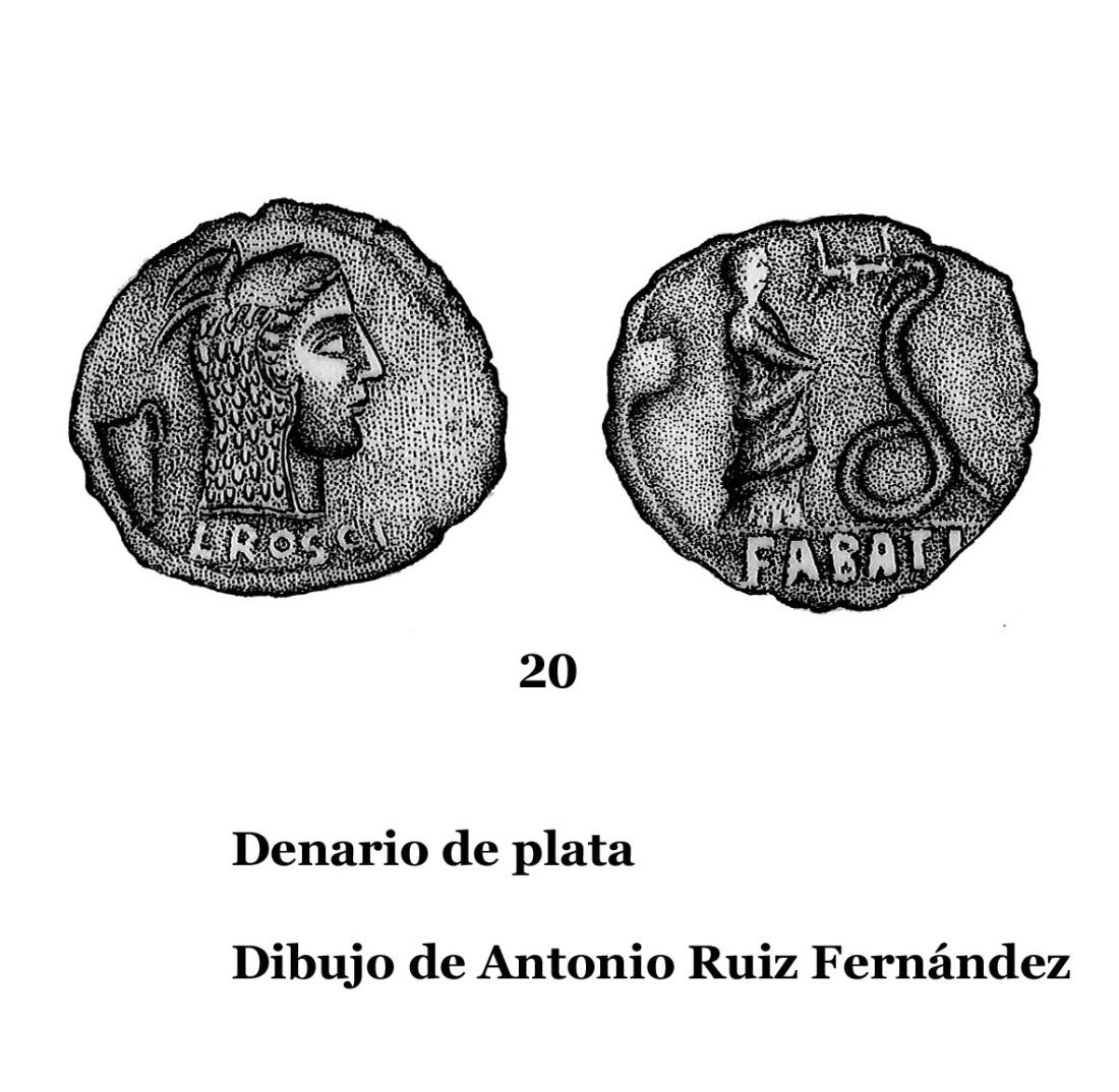 20DENARIOS DE PLATA, DIBUJOS 20 copia