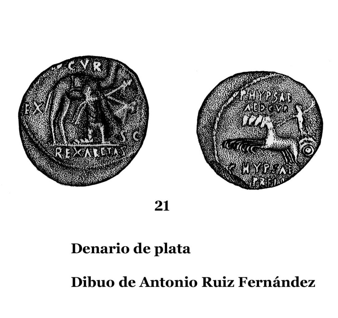 21DENARIOS DE PLATA, DIBUJOS 21 copia