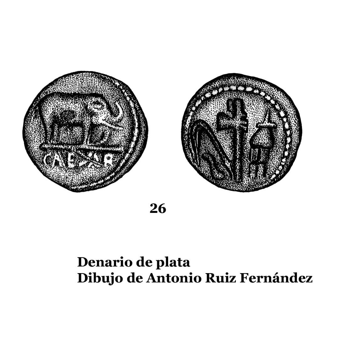 26DENARIOS DE PLATA, DIBUJOS 26 copia