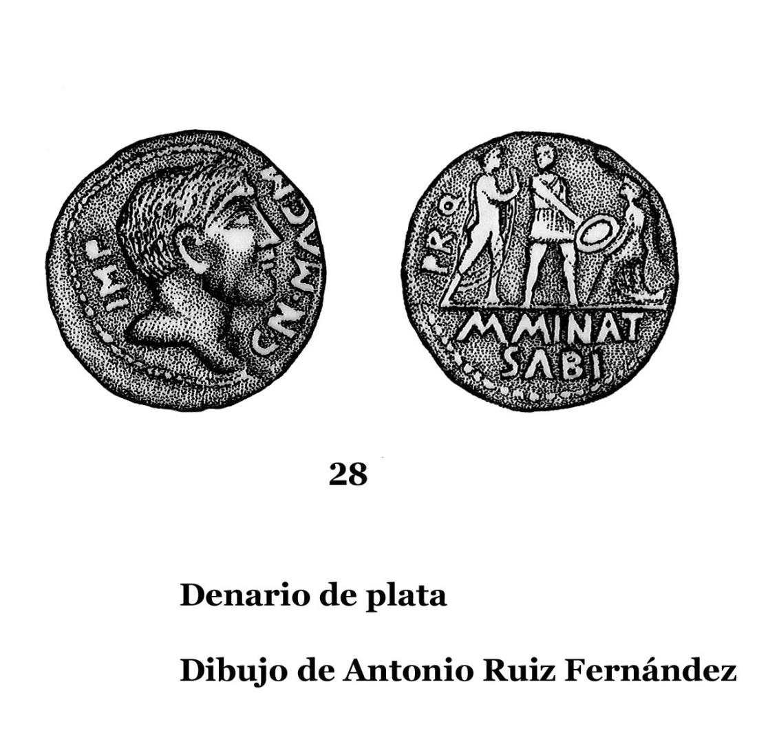 28DENARIOS DE PLATA, DIBUJOS 28 copia