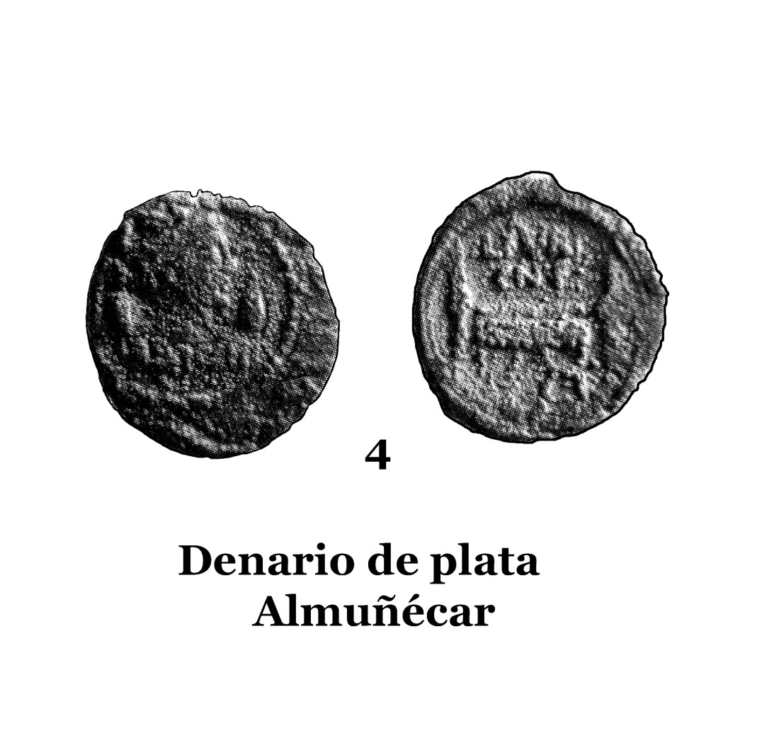 4Denario de plata de Almuñécar 4 copia