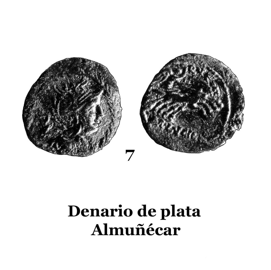 7Denario de plata de Almuñécar 7