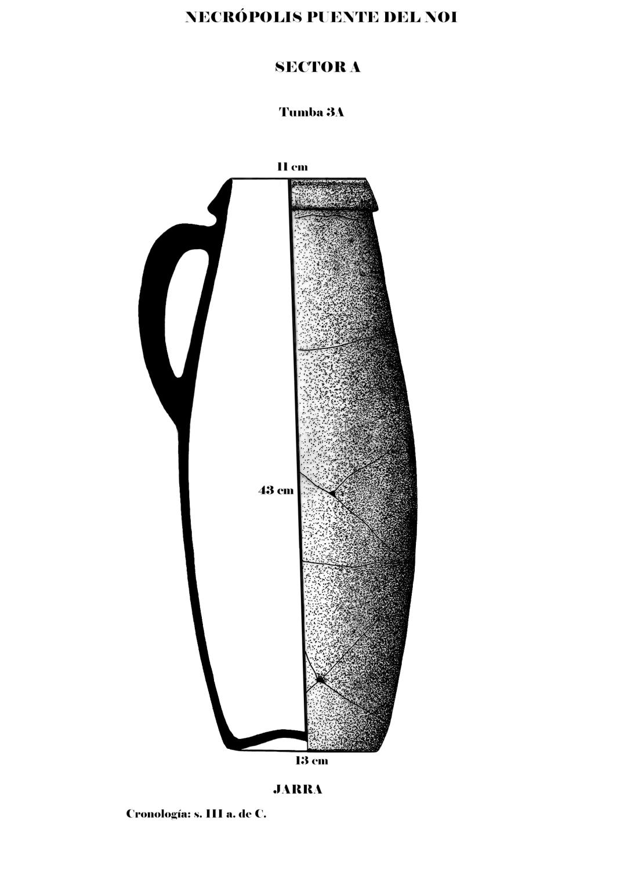 Material T8 A3 aTumbas de Puente del Noi 3A Jarra (2) copia