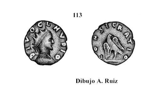 113MONEDAS DIBUJOS 113 copia