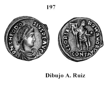 197MONEDAS DIBUJOS 197 copia