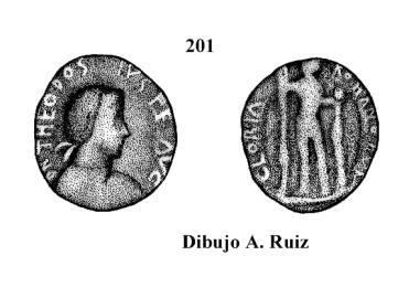201MONEDAS DIBUJOS 201 copia