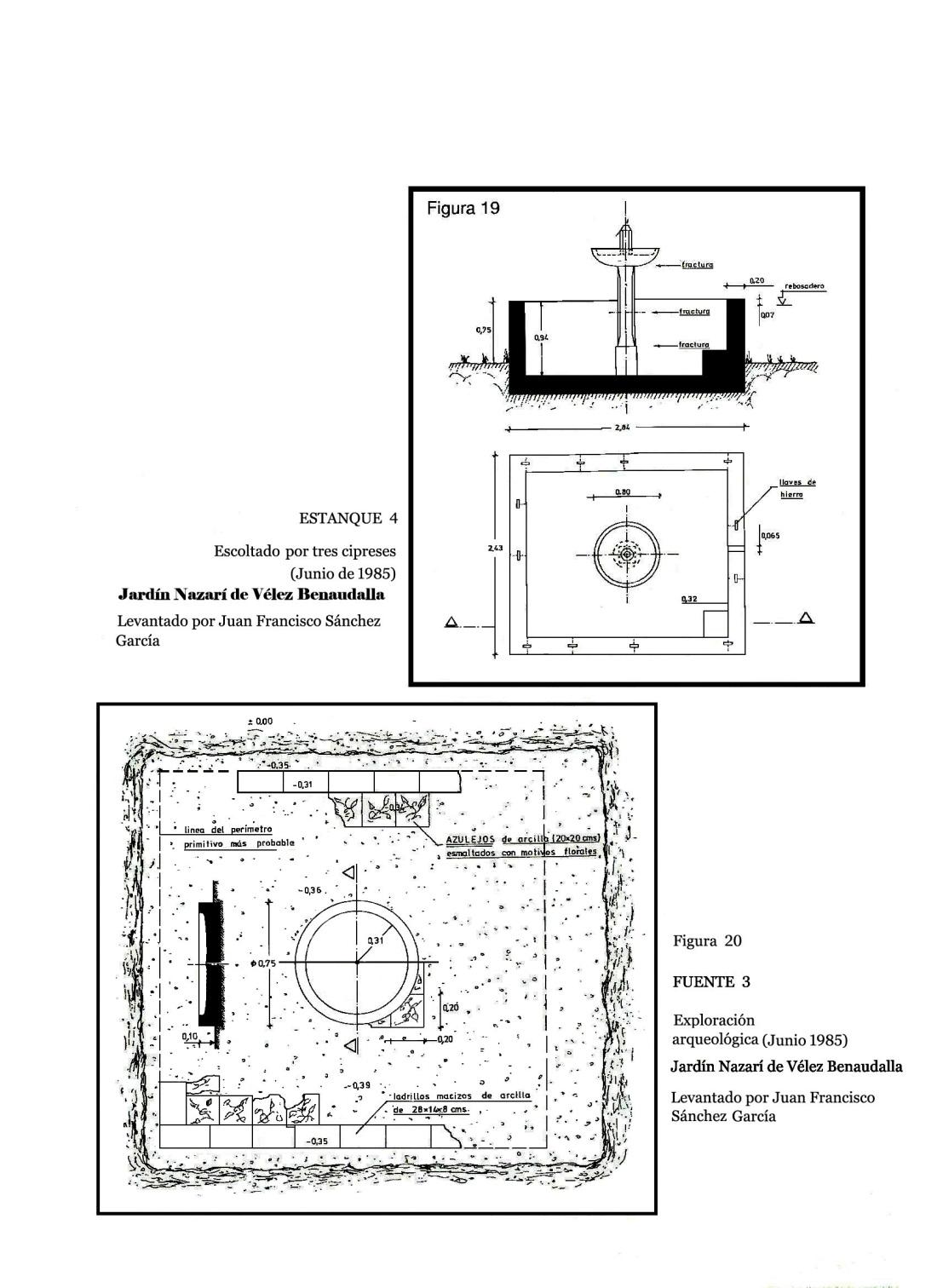 19 20VÉLEZ BENAUDALLA PLANOS Figura 19 y 20 listo 1 SECCIÓN FUENTES 2 copia