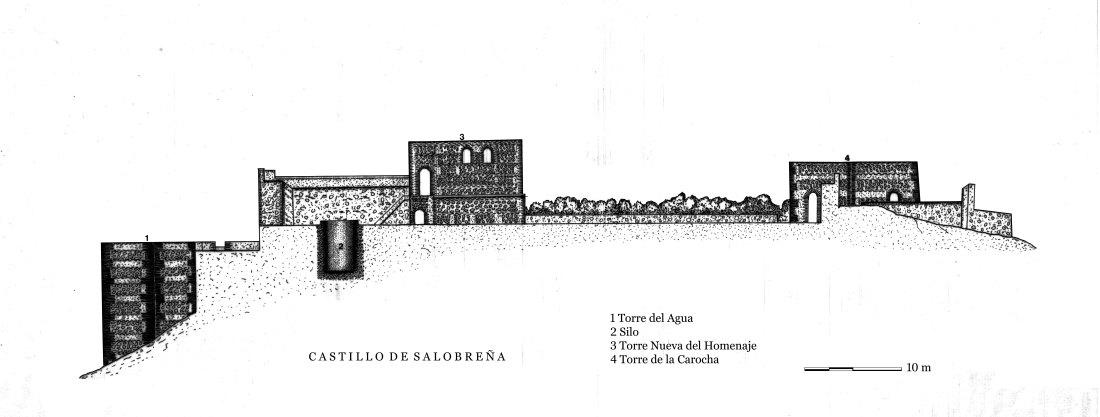 19A CASTILLO DE SALOBREÑA FACHADA NOROESTE copia - copia (2)