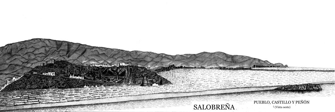 22A VISTA DE SALOBREÑA Y SU PEÑÓN copia - copia (1)