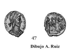 47MONEDAS DIBUJOS